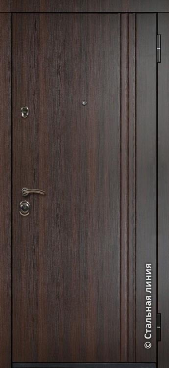 железная дверь 80 ювао